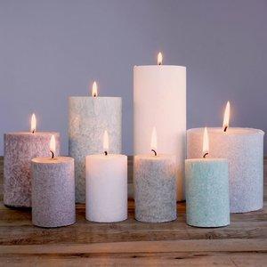 My Flame Lifestyle Palmwaskaars Pure White - Medium