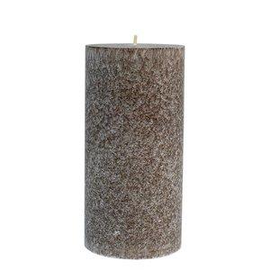 My Flame Lifestyle Palmwaskaars Choco Grey - Medium