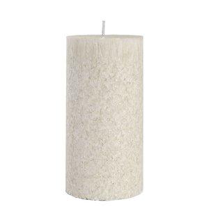 My Flame Lifestyle Palmwaskaars Pearl White - Medium
