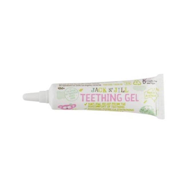 Tandgel voor doorkomende tandjes - 15g