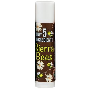 Sierra Bees Lippenbalsem bijenwas - Kokos