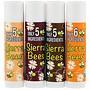 Lippenbalsem bijenwas - 4 pack