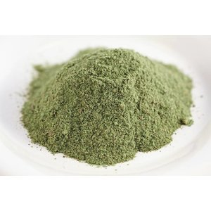 SweetSo Stevia Poeder - Groene Stevia Blad (gemalen) - 100g