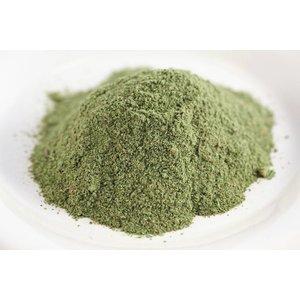 SweetSo Stevia poeder kopen - Groene stevia blad gemalen - 100g
