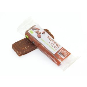Mattisson Protein Cacao – Organic Vegan Bar - 35g - BIO