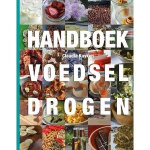 Claudia Kuyken Handboek Voedsel Drogen - Claudia Kuyken