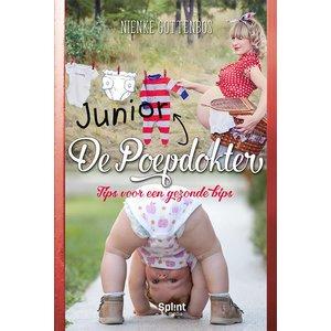 Nienke Gottenbos De Poepdokter - Junior