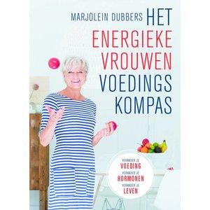 Marjolein Dubbers Het energieke vrouwen voedingskompas