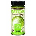 Matcha Kotobuki met kokosbloesemsuiker - 230gr-BIO