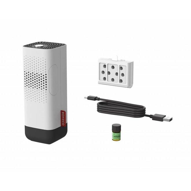 Ionisator / Aromaverdamper P50 - Wit - Luchtreiniger