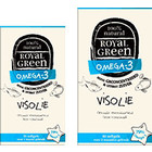 Omega-3 Visolie - 60 softgels