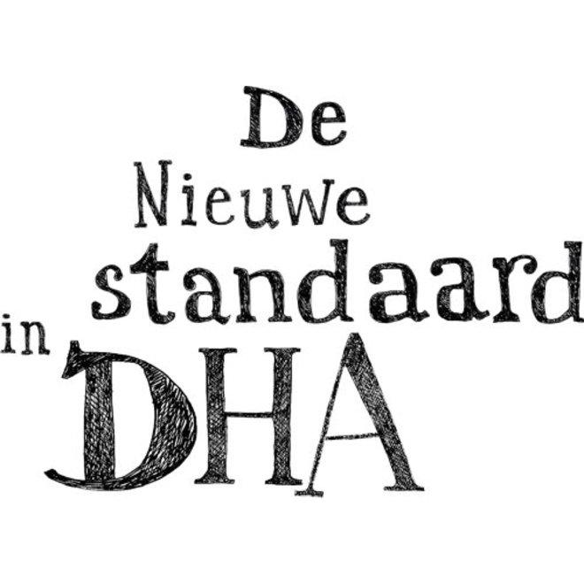 DHA Algenolie - 60 vegicaps