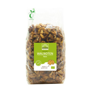 Mattisson Walnoten - 500gr - BIO
