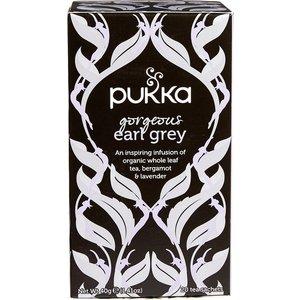 Pukka Gorgeous Earl Grey - Kruidenthee - BIO