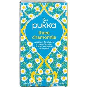 Pukka Kamille - Kruidenthee - BIO