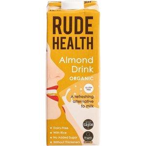 Rude Health Almond drink - 1000ml - BIO