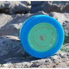 Silicone Bodem - Blauw