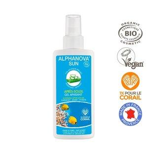 Alphanova Aftersun Spray  - BIO 125ml