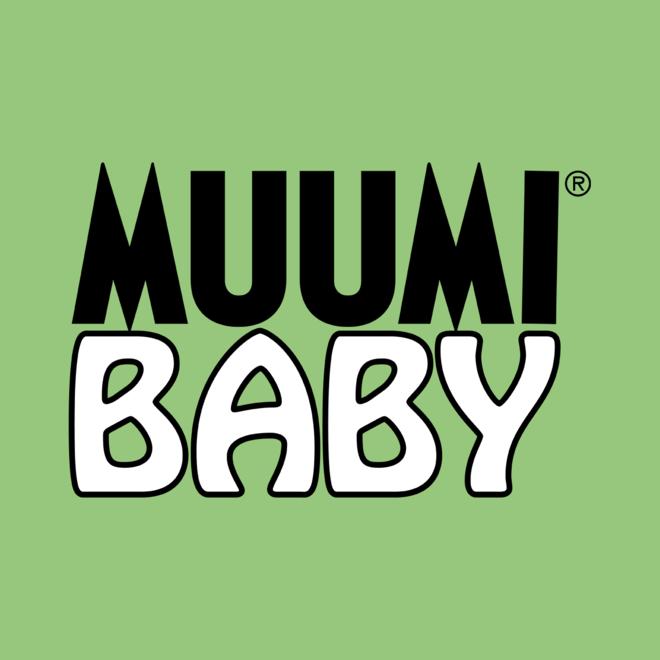 Eco Muumi Luiers Maxi - Maat 4 - 7-14 kg - 46st