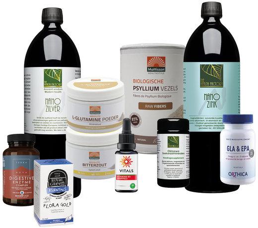 Voordeelpakketten Online Bestellen | Puur Mieke