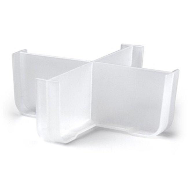 4-Way divider voor lunchtrommel - Medium - 1st