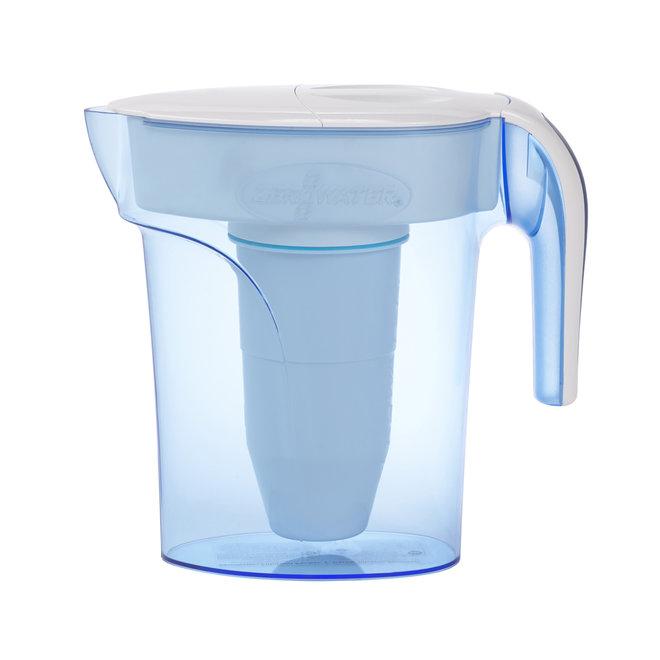 Waterfilterkan met TDS meter - 1,7 lt