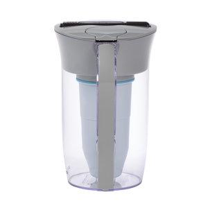 ZeroWater Waterfilterkan rond met TDS meter - 1,9 lt