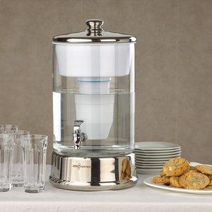 ZeroWater Waterfilterdispenser met TDS meter - 9,0 lt