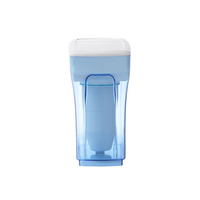 Waterfilterdispenser met TDS meter - 5,4 lt