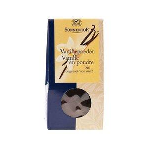 Sonnentor Vanillepoeder 10g - Bio