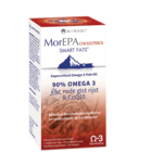 MorEPA Cholesterol - 60 softgels