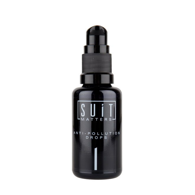 Anti-Pollution Drops  - 30 ml