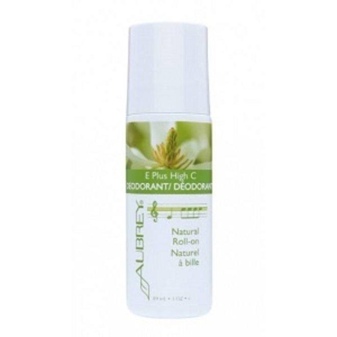 Natural Deodorant roller 90ml