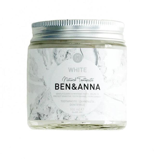 Tandpasta Whitening - 100gr