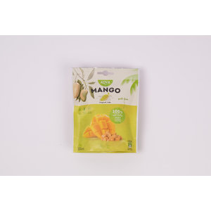 Adya Lyo Gevriesdroogde Mango - 20gr - BIO