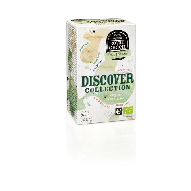 Thee - Discover Collection - BIO