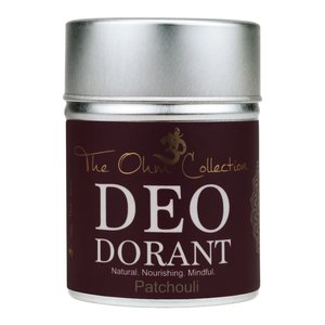 The Ohm Collection Deodorant Poeder - Patchouli - 120g