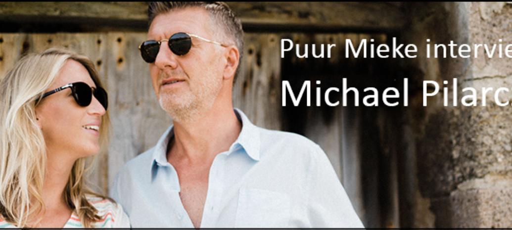Interview met inspirator Michael Pilarczyk