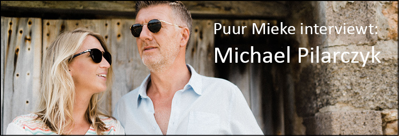 Interview met inspirator Michael Pilarczyk