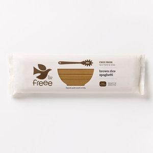 Doves Farm Organic Rijstpasta Spaghetti - 500g - BIO