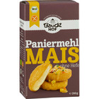 Maïs Paneermeel zonder gist 200g - BIO