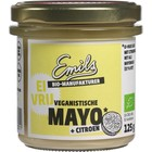 Mayo Citroen ( veganistisch ) 125g-BIO