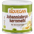 Johannesbroodpitmeel 100g - BIO