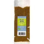 Komijn zaad gemalen 25 gram - BIO