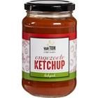 Ketchup ongezoet - 310gr - BIO