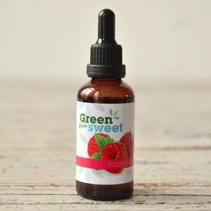 Greensweet-stevia Vloeibare Stevia Framboos - 50ml
