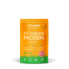 Fit Green Protein Aardbei - 25gr
