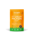 Fit Green Protein Chocolade - met zoetstoffen uit stevia - 25gr