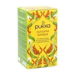 Pukka Turmeric Active - kruidenthee - BIO