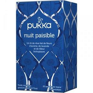 Pukka Night time - kruidenthee